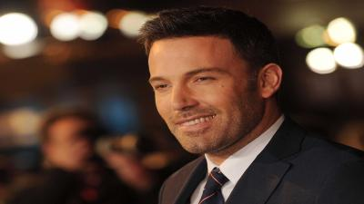 Ben Affleck Smile HD Wallpaper 64711