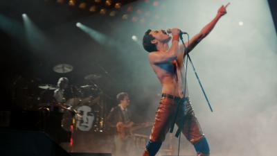 Bohemian Rhapsody Movie Wallpaper 65808