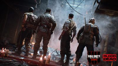 Call of Duty Black Ops 4 Zombies HD Wallpaper 65565