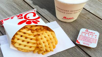 Chick Fil A Food Wallpaper 62692