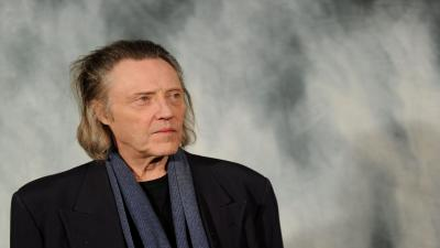 Christopher Walken Wallpaper Background 62656