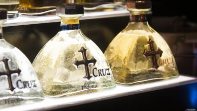 Cruz Tequila Background Wallpaper 66320