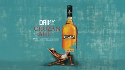 Cruzan Rum Background Wallpaper 66312