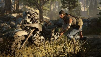 Days Gone HD Wallpaper 62617