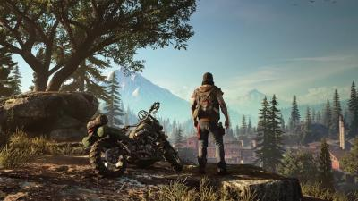 Days Gone Wallpaper Pictures 62608