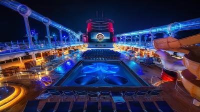 Disney Cruise Ship Wallpaper 62626