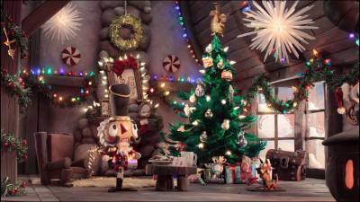Fortnite Season 7 Holidays Wallpaper 66474