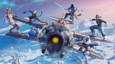 Fortnite Season 7 Wallpaper 66472