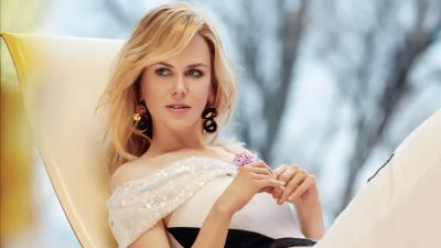 Hot Nicole Kidman Desktop Wallpaper 65844