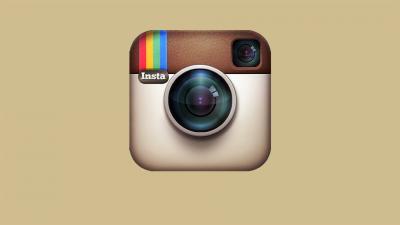 Instagram Icon Background HD Wallpaper 65639