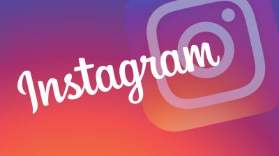 Instagram Logo Wallpaper 65638