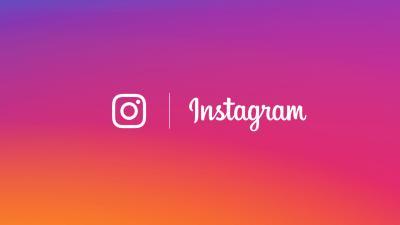 Instagram Logo Wallpaper 65640