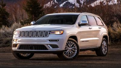 Jeep Cherokee Desktop HD Wallpaper 65164