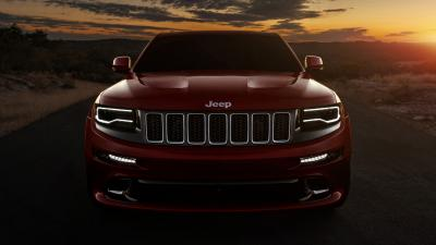 Jeep Cherokee Front View Pictures Wallpaper 65168
