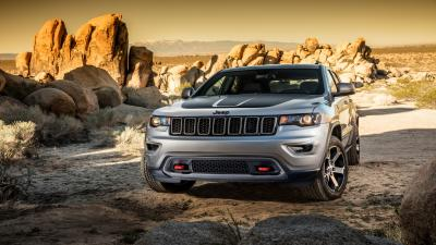 Jeep Cherokee Off Roading Background HD Wallpaper 65154