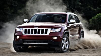 Jeep Cherokee Wallpaper 65161