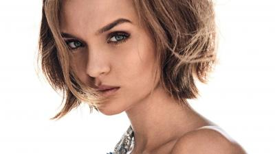 Josephine Skriver Short Hair Wallpaper 66114