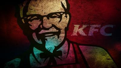 KFC Grunge Wallpaper 62690