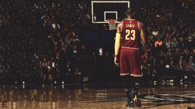 Lebron James NBA Athlete Wallpaper 63595