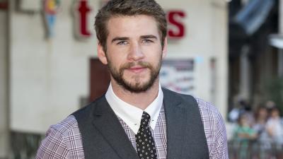 Liam Hemsworth Celebrity Pictures Wallpaper 65741