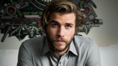 Liam Hemsworth Face HD Wallpaper 65743