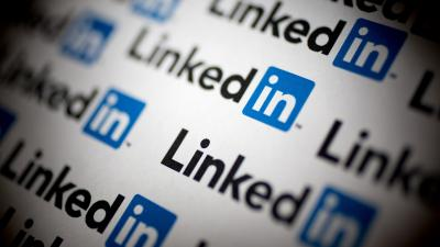 LinkedIn Logo Wallpaper 65633