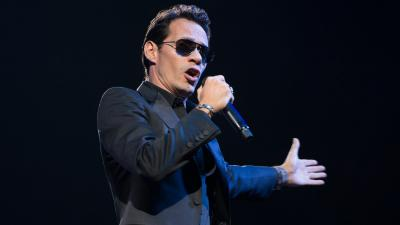Marc Anthony Performing Wallpaper 62657