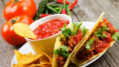 Mexican Food Wallpaper Background HD 62872