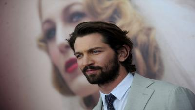 Michiel Huisman Actor Celebrity HD Wallpaper 66218