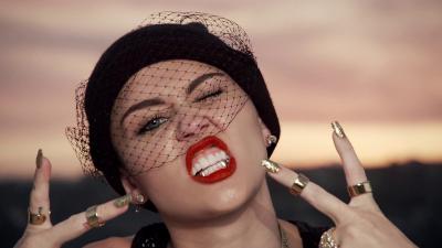 Miley Cyrus Face Wallpaper 65728