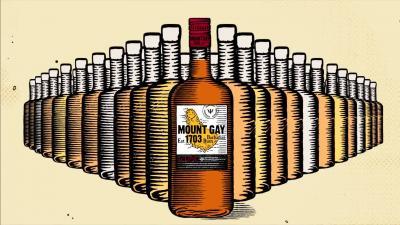 Mount Gay Rum Desktop Wallpaper 66315