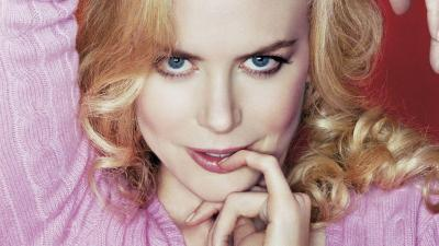 Nicole Kidman Face Wallpaper 65845