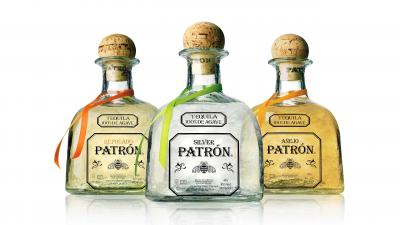 Patron Tequila Wallpaper 66318