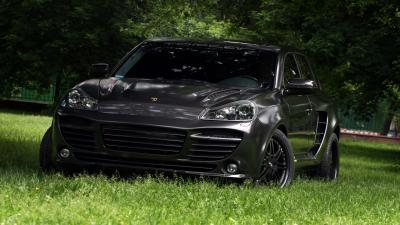 Porsche Cayenne Computer HD Wallpaper 66086