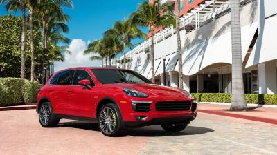 Porsche Cayenne Pictures Wallpaper 66081