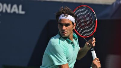 Roger Federer Widescreen HD Wallpaper 64968