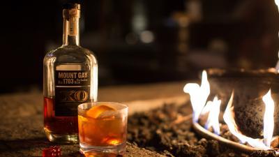 Rum Alcohol Wallpaper 66314