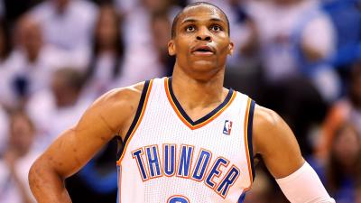 Russell Westbrook Wallpaper 63572