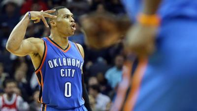 Russell Westbrook Wallpaper Pictures 63579