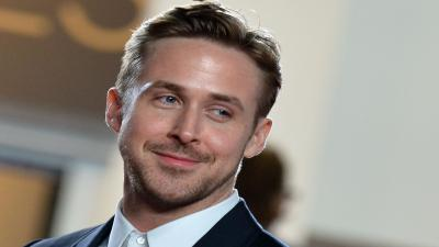 Ryan Gosling Celebrity Face Wallpaper 65551