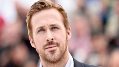 Ryan Gosling Face HD Wallpaper 65552