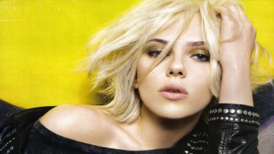 Scarlett Johansson Desktop Wallpaper 65774