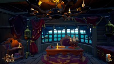 Sea of Thieves Game Wallpaper 62597
