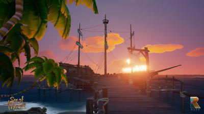 Sea of Thieves HD Wallpaper 62596