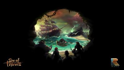 Sea of Thieves Video Game HD Wallpaper 62602