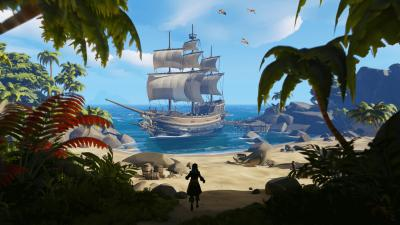 Sea of Thieves Wallpaper 62594
