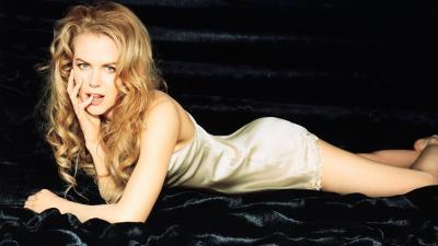 Sexy Nicole Kidman Wallpaper 65843