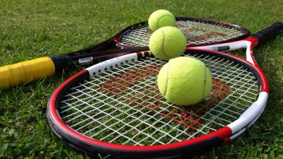 Tennis Rackets HD Pictures Wallpaper 65176