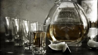Tequila Shot Wallpaper 66317