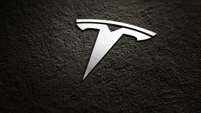 Tesla Logo Computer HD Wallpaper 66066
